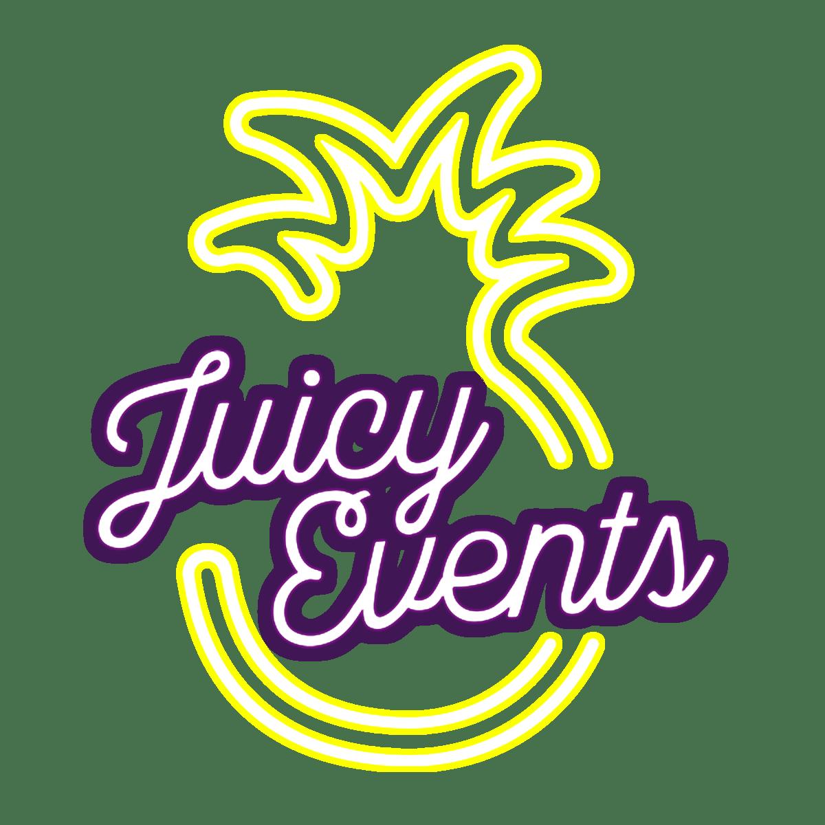 Juicy Events 3